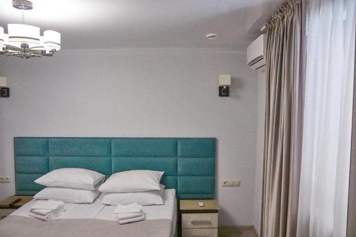 Стандарт двухместный двухкомнатный мини-гостиницы Гнездо белой совы