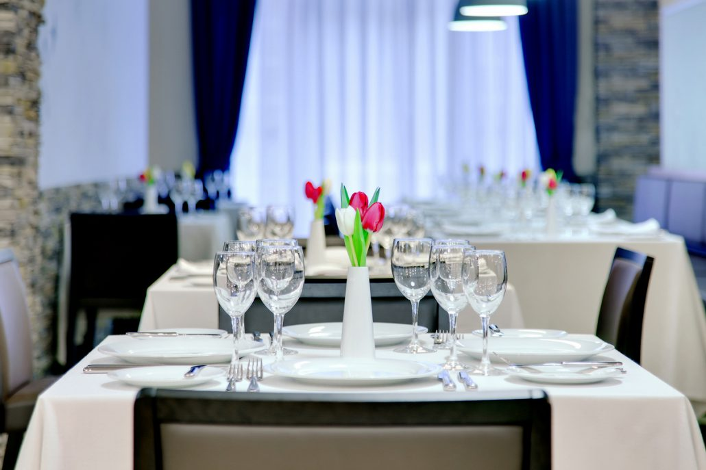 Ресторан Branche в Golden Tulip Rosa Khutor, Красная Поляна, Сочи