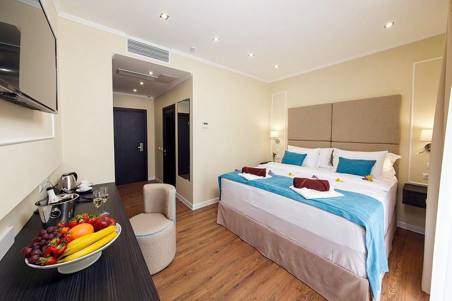 Стандарт Улучшенный отеля Голубая лагуна