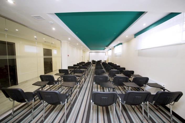 Конференц-зал отеля Голубая лагуна