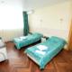 Улучшенный двухместный номер санатория Голубая волна