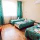 Улучшенный трехместный номер санатория Голубая волна