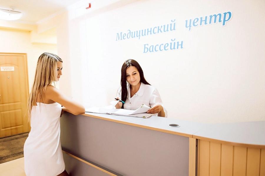 Лечебно-оздоровительный комплекс санатория Голубая волна