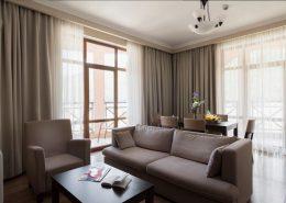 Апартаменты Горки Город (540 м)