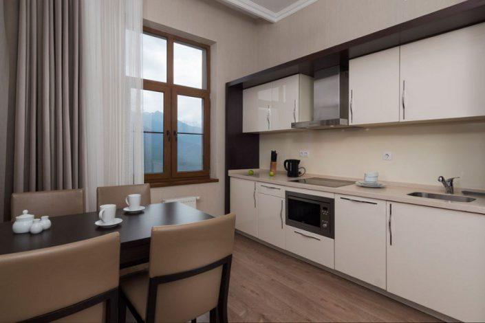 Апартаменты Горки Город (960 м)