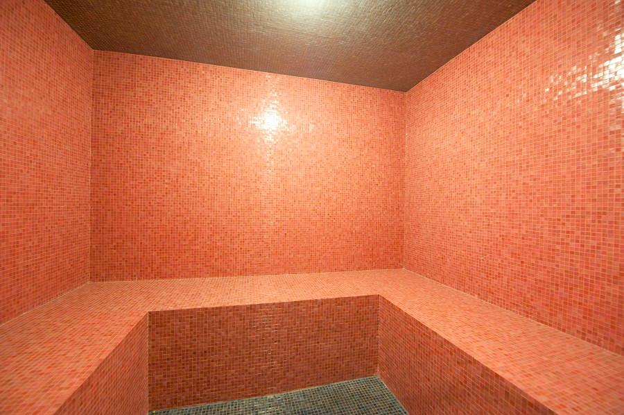 Турецкая баня апарт-отеля Горная Резиденция, Красная Поляна, Сочи
