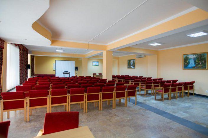 Конференц-зал ЛОК Горный воздух, Сочи, Лоо