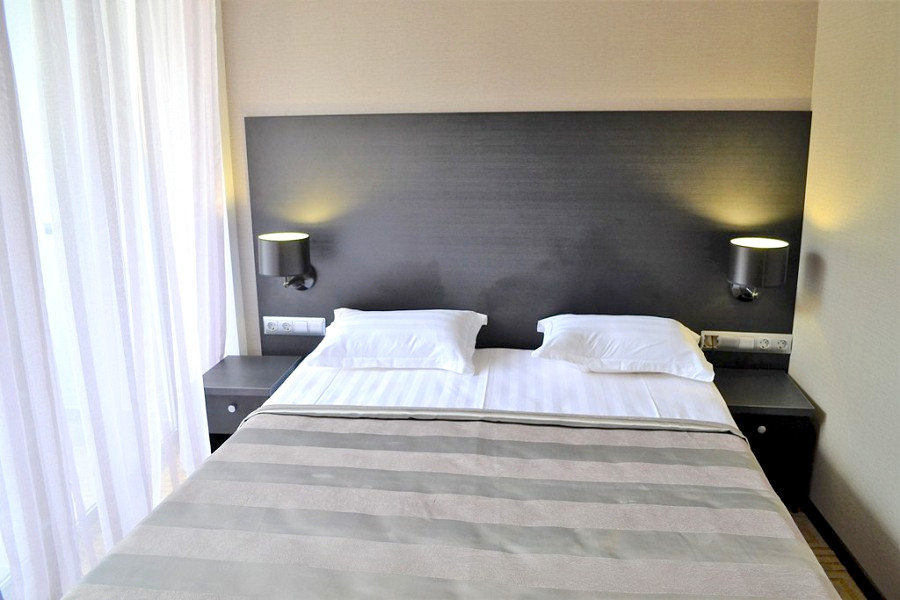 Стандартный номер Grand Afon Hotel