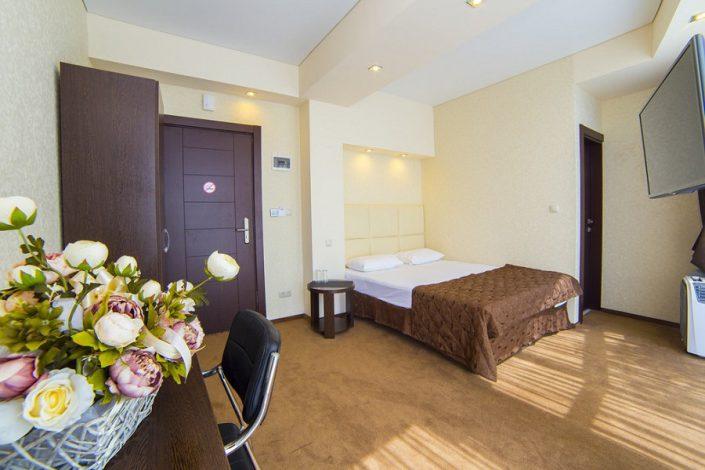 Стандартный номер без балкона Grand Hotel Gagra