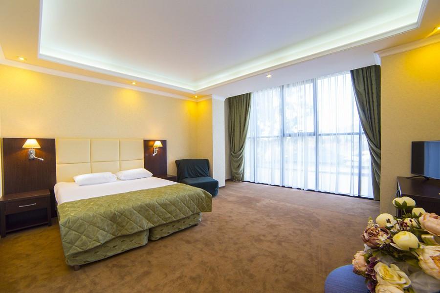 Номер Студия без балкона Grand Hotel Gagra