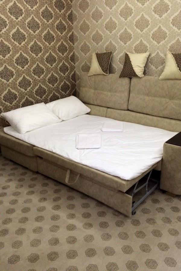 Дополнительное место в номере Люкс двухместный двухкомнатный Grand Hotel Gagra
