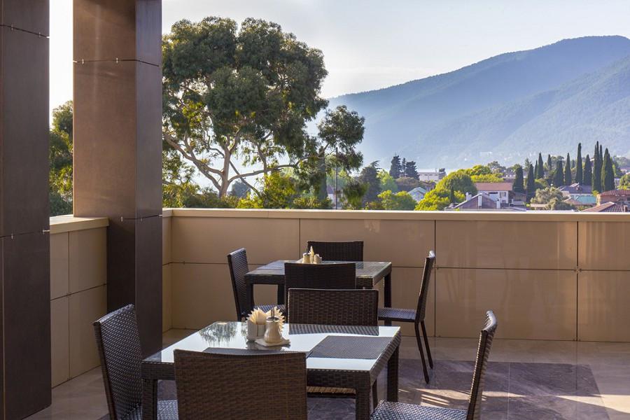 Ресторан Grand Hotel Gagra