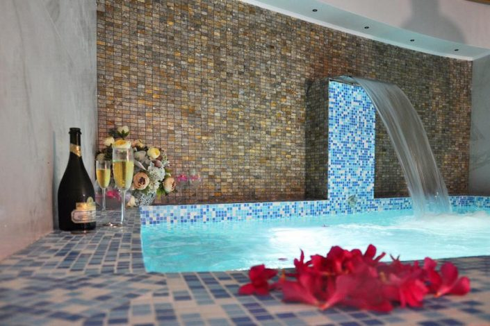 Спа-комплекс Grand Hotel Gagra
