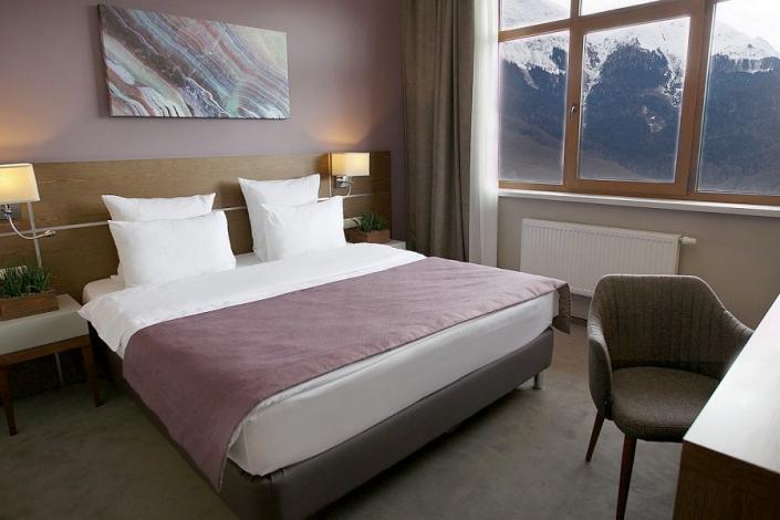 Premier с видом на горы Green Flow Hotel
