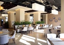 Ресторан Green Flow Hotel