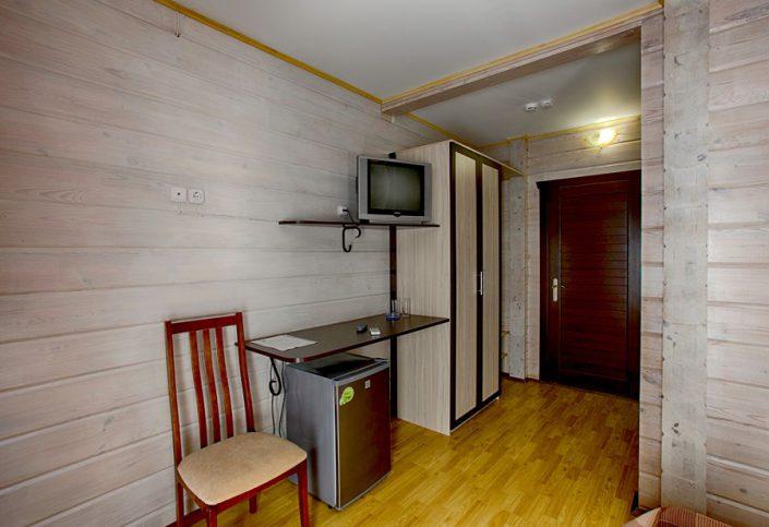 Стандартный двухместный номер гостиницы Грифон