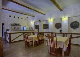 Ресторан гостиницы Грифон