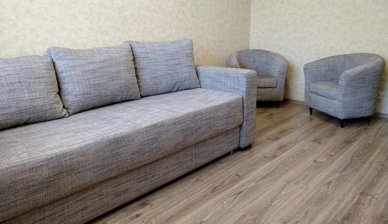 Улучшенный двухместный двухкомнатный номер корпус Бриз санатория Гурзуфский