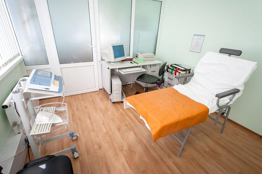 Лечебно-оздоровительный центр санатория Гурзуфский