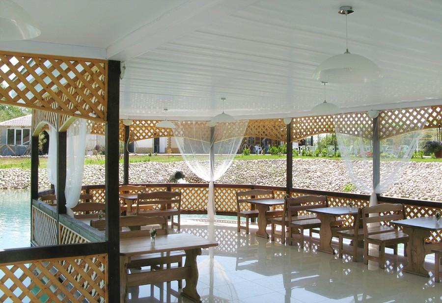 Ресторан национальной кухни