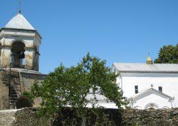 Илорский храм, Илор, Абхазия