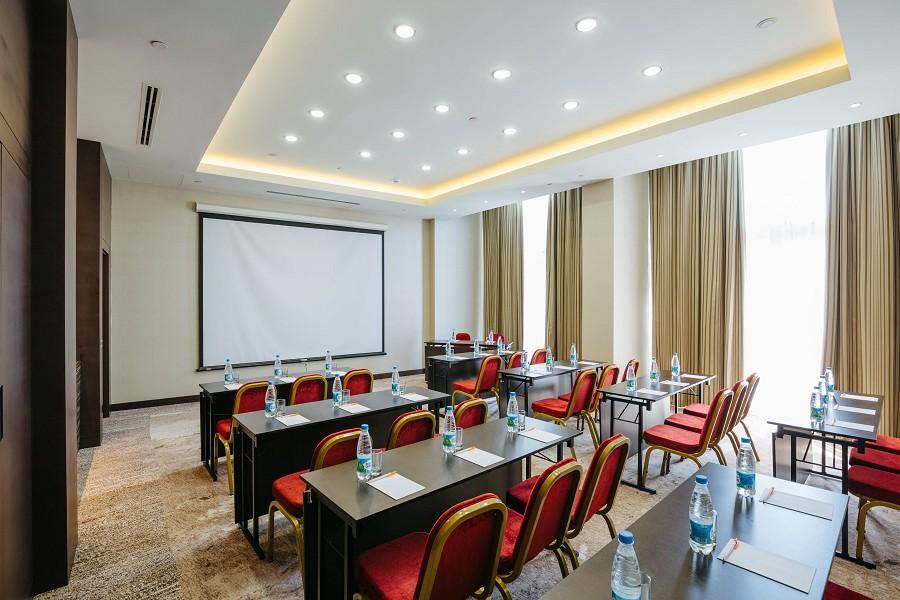 Зал для совещаний Галеон отеля Имеретинский