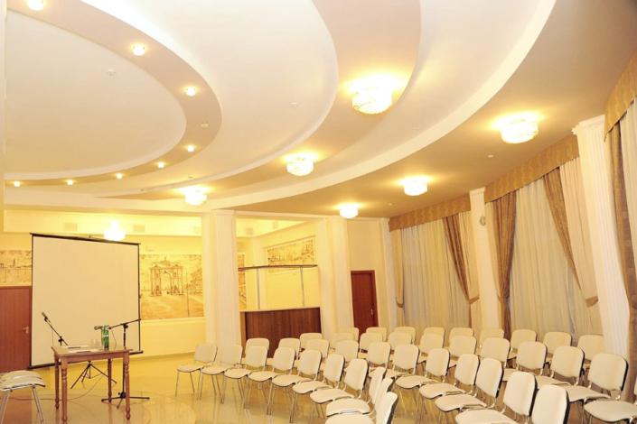 Конференц-зал СОК Империя