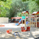 Детская площадка СОК Империя