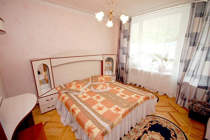 Стандарт двухместный двухкомнатный в Корпусе 1, 2 санатория Киев