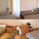 Стандартный номер (Север) в Корпусе № 3, 4 санатория им. Кирова