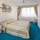 Делюкс Студия двухместная парк-отеля Лазурный берег
