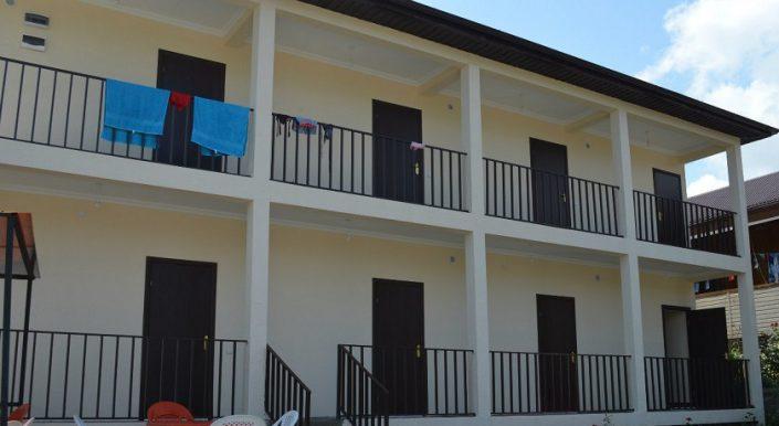Гостевой дом Леон, Новый Афон, Абхазия