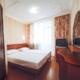 Стандарт двухместный отеля Лиана