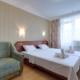 Стандарт Улучшенный двухместный отеля Лиана
