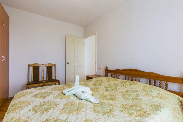 Люкс 2-х местный 3-х комнатный в Главном корпусе пансионата Литфонд