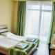 Стандартный двухместный номер спа-отеля Ливадийский