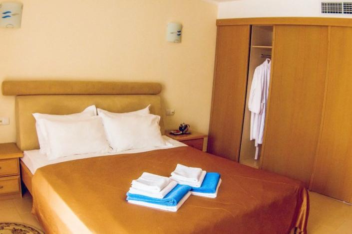 Комфорт двухместный спа-отеля Ливадийский