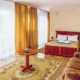 Полулюкс двухместный спа-отеля Ливадийский