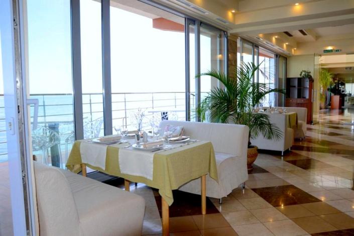 Ресторан спа-отеля Ливадийский