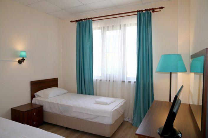 Стандартный двухместный номер отеля Lucette