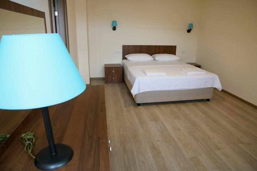 Двухкомнатный двухместный номер отеля Lucette