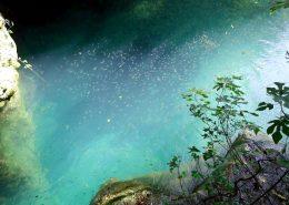 Ущелье реки Мачара, Черниговка, Абхазия