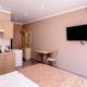 Комфорт двухместный с кухней отеля Мадрид Парк 2