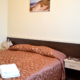 Полулюкс двухместный в Корпусе № 1 отеля Марат