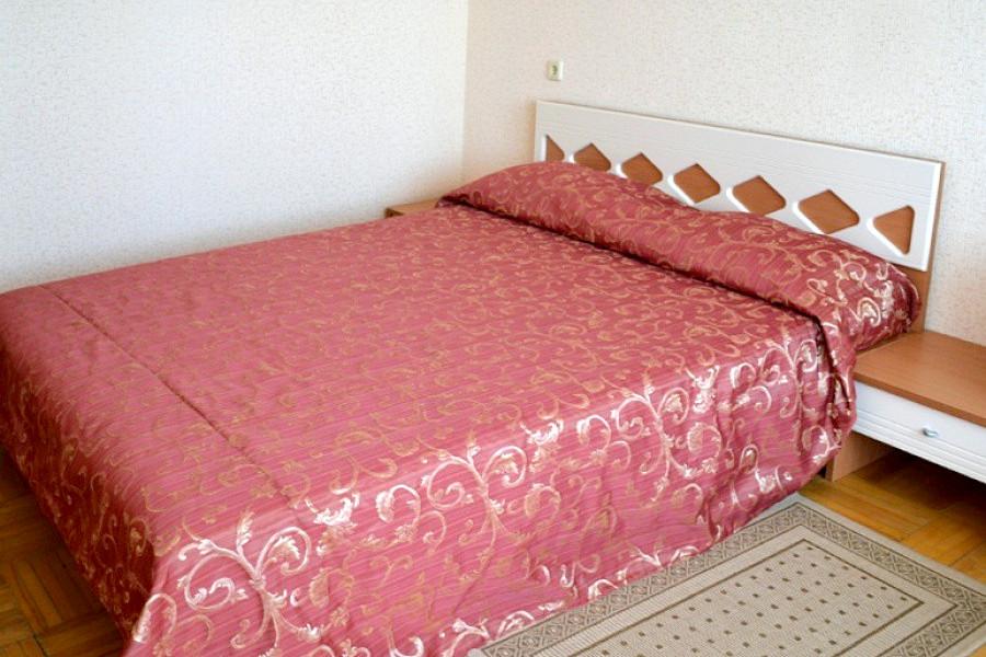 Люкс двухместный в Корпусе № 2 отеля Марат