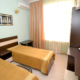 Стандарт двухместный без балкона в отеле Мармелад