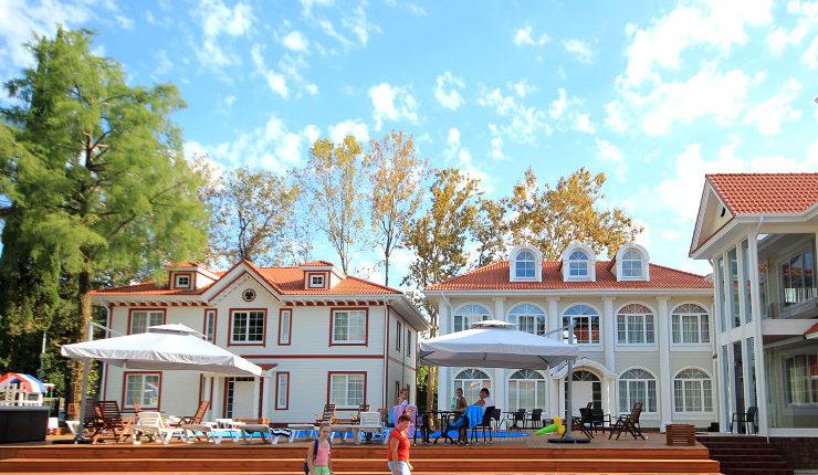 Maxx Hotel, Гудаута, Абхазия