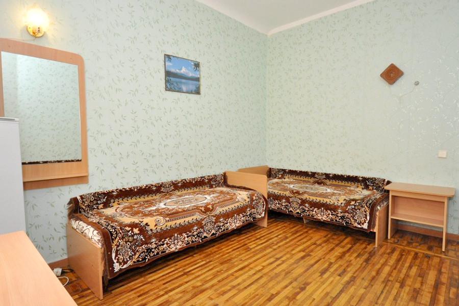 Стандарт трехместный санатория Мечта