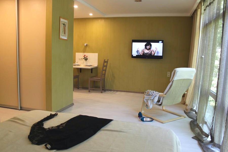 Номер Студио двухместный гостиницы Меридиан