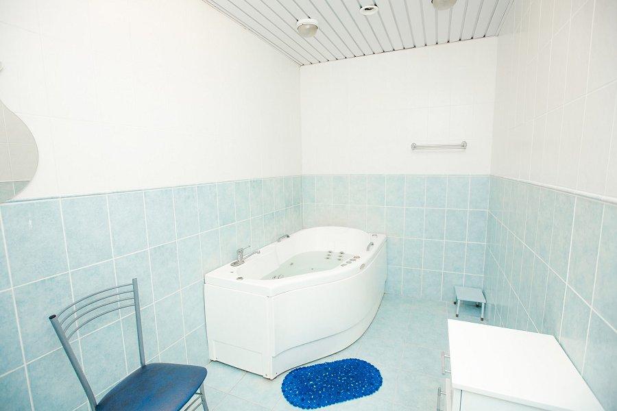 Лечебно-оздоровительный комплекс санатория Морской прибой